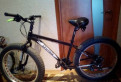 Велосипед Фэтбайк(fatbike) sputnik