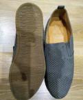 Кроссовки мужские restime, летние туфли