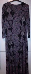 Платье нарядное на праздник на вечер от 50 до 60, магазин одежды для маленьких женщин