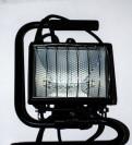 Прожектор 500 Вт, Сосновый Бор