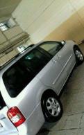 Mazda MPV, 2001, лада калина 2011 года седан средняя цена