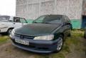 Peugeot 406, 1996, купить шкода октавия скаут дизель новую, Кировск