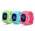 Детские часы smart watch baby GPS Q50