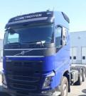 Купить седельный тягач вольво с пробегом в россии, седельный Тягач. Volvo FH13. 6*4
