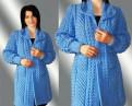 Магазин платья ярославна, продам новый вязанный шерстяной кардиган 48-50, 50р, Тихвин