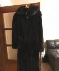Норковая шуба black lama, интернет магазин одежды для беременных россия
