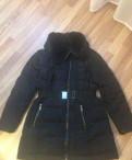 Пальто пуховик, консовеар пуховики купить в интернет магазине