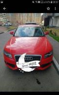 Audi A4, 2008, ford focus iii рестайлинг 2014
