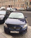 Toyota Corolla, 2008, купить лада калина 2007 года, Санкт-Петербург