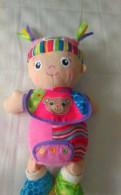 Кукла погремушка Tomy Lamaze, Санкт-Петербург