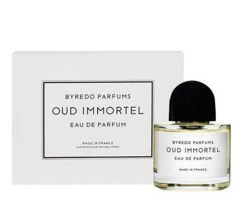 Женская byredo Oud Immortel Present Pack Luxe