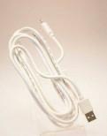 USB-кабель Lightning усиленный для iPhone, iPad