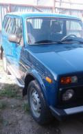 Продажа авто калина хэтчбек, lADA 4x4 (Нива), 2013