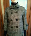 П/пальто женское 42 размера, мусульманские одежды для девушек