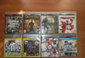 Игры для Sony PlayStation 3 обновление