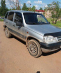 Шкода октавия скаут 2014 в новом кузове купить, chevrolet Niva, 2004, Бокситогорск