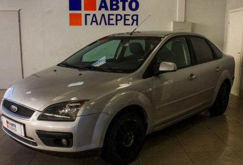 Ford Focus, 2005, мерседес бенц с класс w204 2008