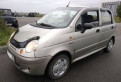 Опель вектра б 1997 2.0 дизель универсал, daewoo Matiz, 2006