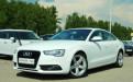 Audi A5, 2012, уаз патриот пикап купить, Санкт-Петербург