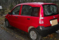 FIAT Panda, 2008, продажа тойота тундра с пробегом