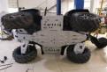 Купить акустическая полка на калину универсал, защита днища Polaris Sportsman Touring 850/1000