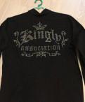 Новая футболка щита, мужская рубашка