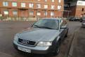 Audi A6, 1998, купить бу бмв икс 1