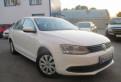 Volkswagen Jetta, 2013, лада икс рей цена новой 2017, Санкт-Петербург