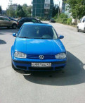 Volkswagen Golf, 1998, ауди а6 2005 года, Сертолово