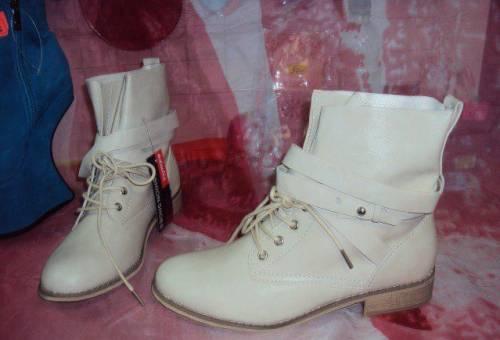 Новые ботинки от 35 до 40р-ра, немецкая обувь rieker оптом