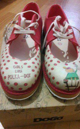 Туфли лодочки new look, ботинки