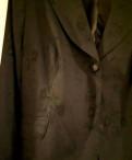 Пиджак, akimbo классическая женская одежда