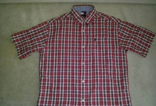 Костюм daiwa dw-1906 gore-tex, рубашка Tommy Hilfiger оригинал