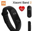Часы Xiaomi Mi Band 2 Black