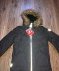 Новая куртка Reima 3 снежинки Зима, 140+ р-р