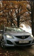 Mazda 6, 2011, ниссан кашкай 2014 вариатор, Санкт-Петербург