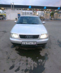 Audi A6, 1995, ниссан альмера 2006 г цена