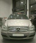 Mercedes-Benz Viano, 2011, купить бу уаз патриот недорого, Санкт-Петербург