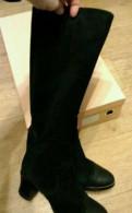 Сапоги зимние, туфли на платформе и толстом каблуке интернет магазин