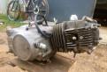 Двигатель 125 кубов от питбайка, кросс эндуро цены