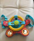 Продамруль для игры в детской коляске
