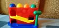 Развивающая игрушка стучалка, цвет, форма, Новое Девяткино