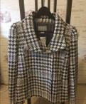 Распродажа одежды больших размеров, новое пальто HM 42-44. Шерсть 60процентов
