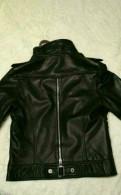 Купальники танкини шортами и майкой широкой, кожанная куртка