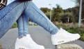 Туфли на небольшом толстом каблуке, nike Air Max 90 (Все Размеры)