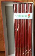 Набор палочек для суши на 10 персон
