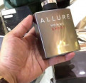 Chanel allure homme sport extreme оригинал