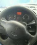 Renault Logan, 2007, фольксваген поло без пробега, Кингисепп