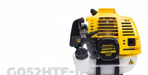 Двигатель Champion G052HTF-II