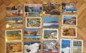 17 редких открыток из Туниса